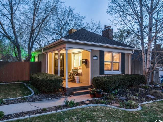 2360 E 2100 S, Salt Lake City UT 84109