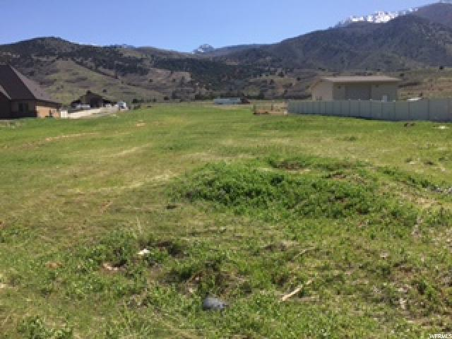 Terrain pour l Vente à 7414 N HWY 91 W Mona, Utah 84645 États-Unis
