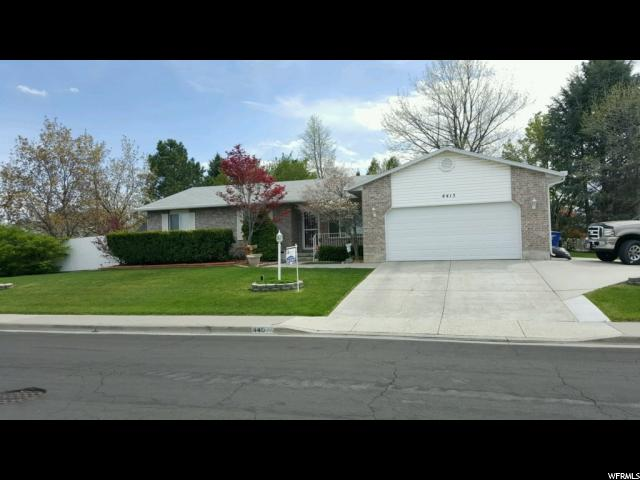 4415 W 4050 S, West Valley City UT 84120