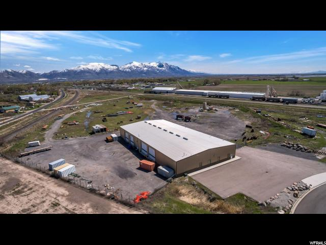 Commercial for Sale at 2720 N MULE RANCH Circle Corinne, Utah 84307 United States