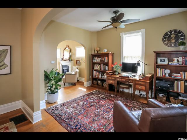 123 N ST Salt Lake City, UT 84103 - MLS #: 1442780