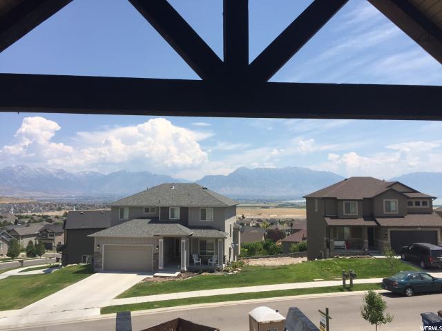 6983 N SOUTH PASS RD Unit 27 Eagle Mountain, UT 84005 - MLS #: 1442845