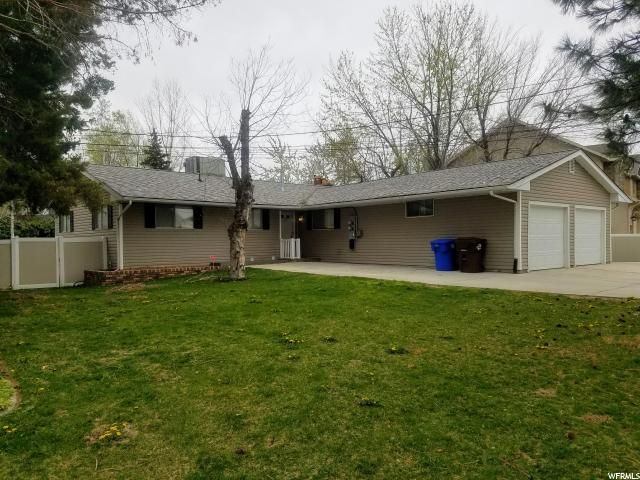 Duplex pour l Vente à 6831 S 700 E Midvale, Utah 84047 États-Unis