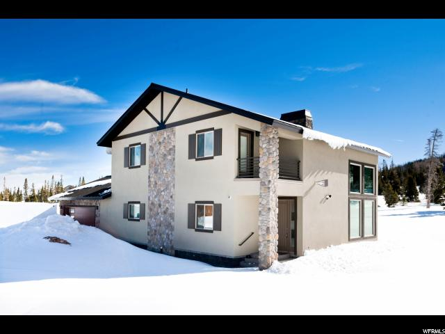 Single Family for Sale at 691 PARK-U-PINE Brian Head, Utah 84719 United States