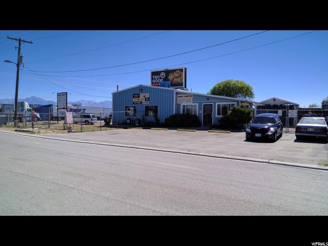 5615 W 2300 West Valley City, UT 84118 - MLS #: 1442883