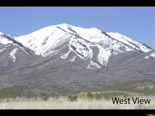 Terreno por un Venta en 1045 E 2085 N Cedar Fort, Utah 84013 Estados Unidos