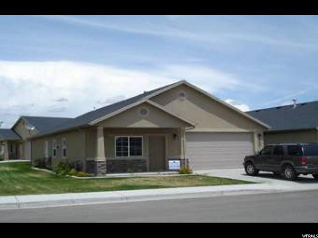 Unique la famille pour l à louer à 481 E 700 S Vernal, Utah 84078 États-Unis