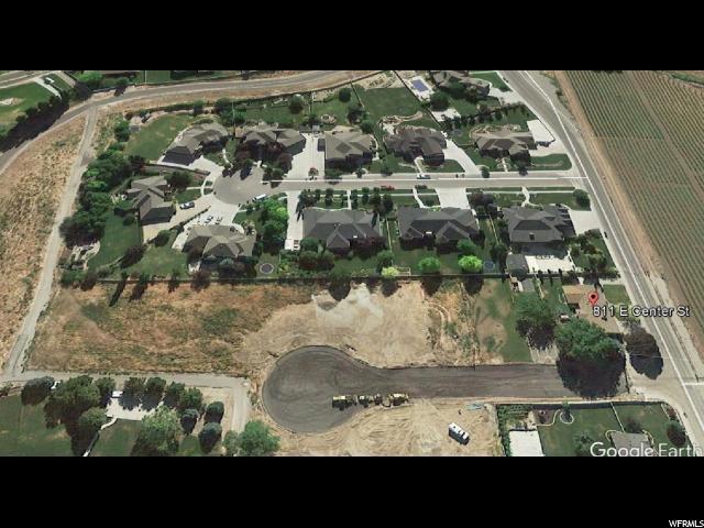Земля для того Продажа на 56 N 800 E Street 56 N 800 E Street Lindon, Юта 84042 Соединенные Штаты