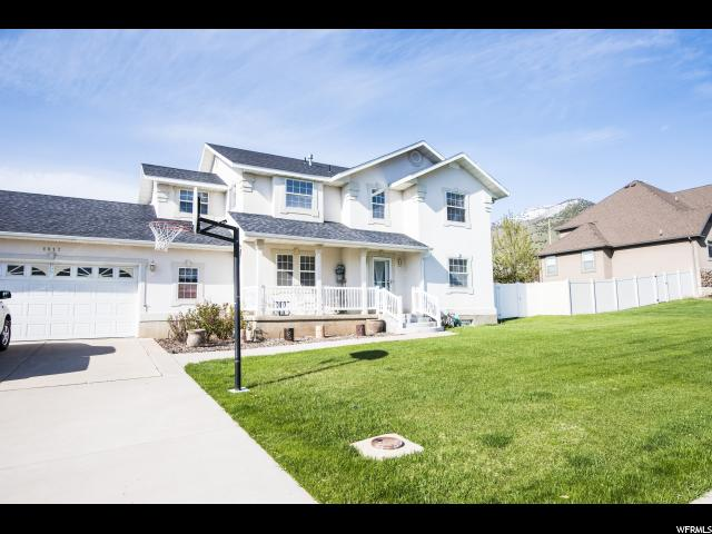 1850 N 1817 E, North Logan, UT 84341