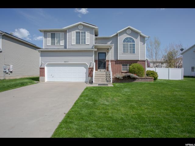 单亲家庭 为 销售 在 2011 S 1600 W Woods Cross, 犹他州 84087 美国