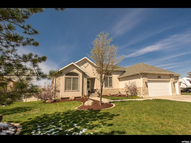 13034 S MOUNTAIN CREST CIR, Draper UT 84020