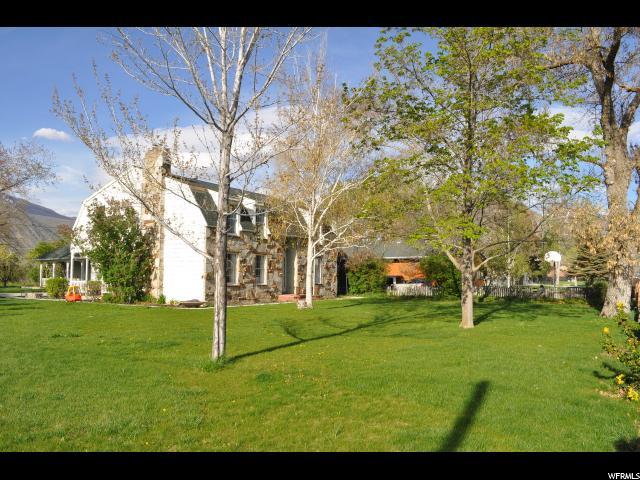 782 W MAPLE ST Mapleton, UT 84664 - MLS #: 1443083