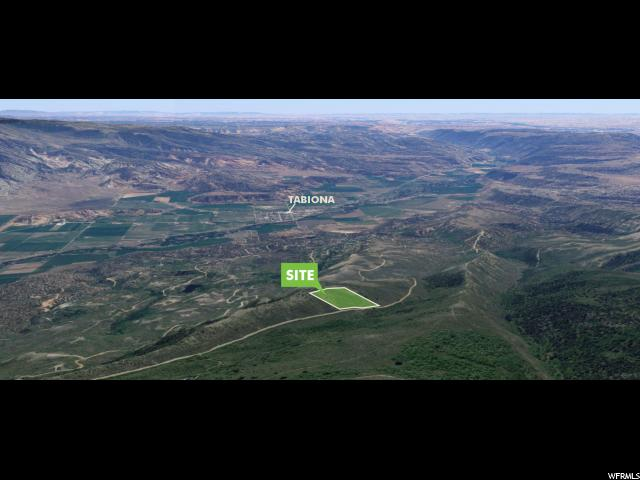 Land for Sale at 1350 E TABBY Drive 1350 E TABBY Drive Tabiona, Utah 84072 United States