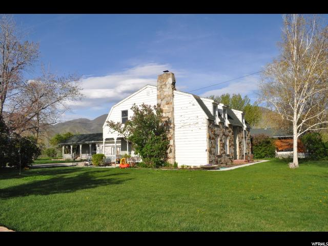 782 W MAPLE ST Mapleton, UT 84664 - MLS #: 1443166