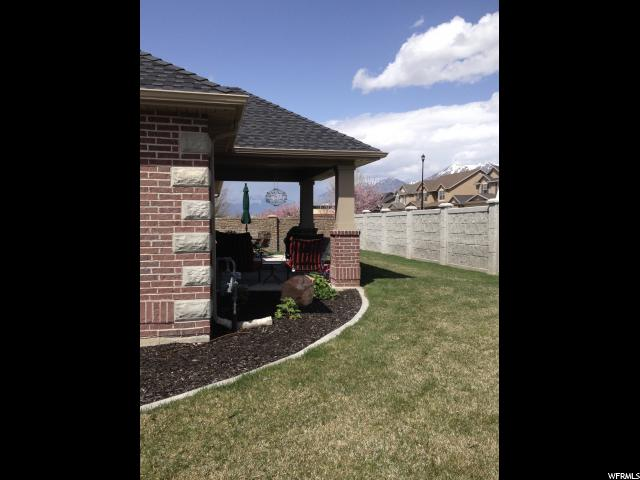 482 W 80 Spanish Fork, UT 84660 - MLS #: 1443195