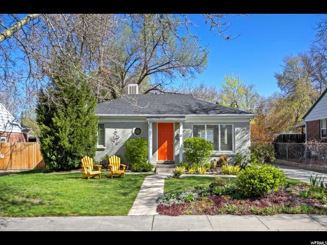 1553 E 3115 S, Salt Lake City UT 84106