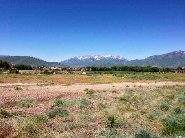 113 N HAYSTACK MTN DR (LOT 2) Heber City, UT 84032 - MLS #: 1443241
