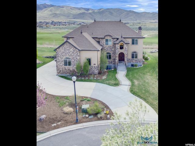 Additional photo for property listing at 91 E SEVEN IRON Court 91 E SEVEN IRON Court Saratoga Springs, Utah 84045 United States