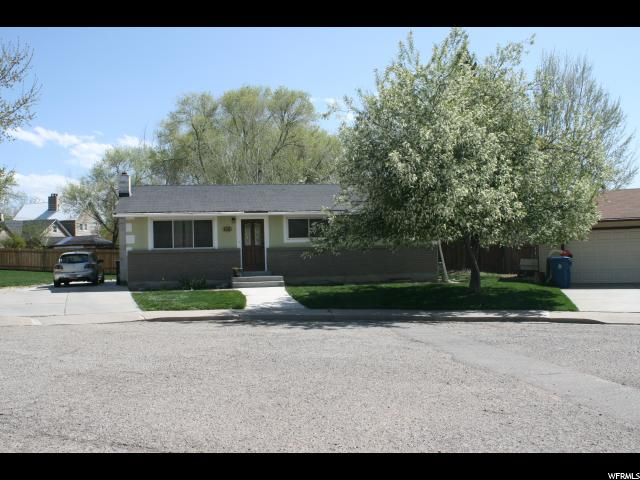 155 W 300 N, Pleasant Grove UT 84062