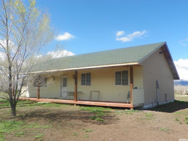 Single Family للـ Sale في 467 W 800 S Monroe, Utah 84754 United States