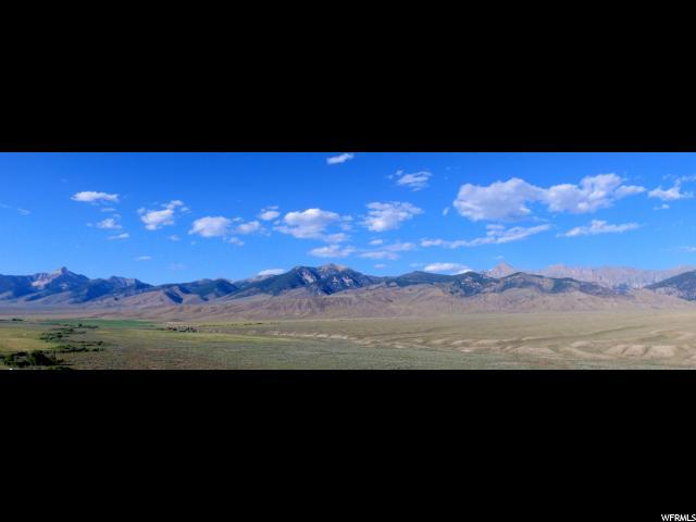 Terrain pour l Vente à 5691 N 2700 W 5691 N 2700 W Howe, Idaho 83244 États-Unis