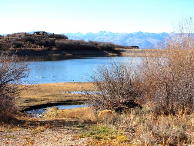 9971 E RIDGE PINE DR Heber City, UT 84032 - MLS #: 1443336
