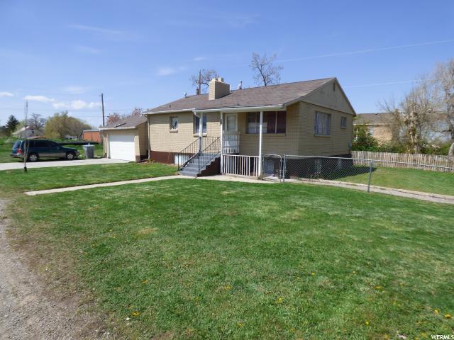 Duplex for Sale at 57 N CENTER Street Santaquin, Utah 84655 United States