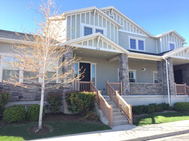 719 MYSTIC CREEK WAY, South Jordan UT 84095