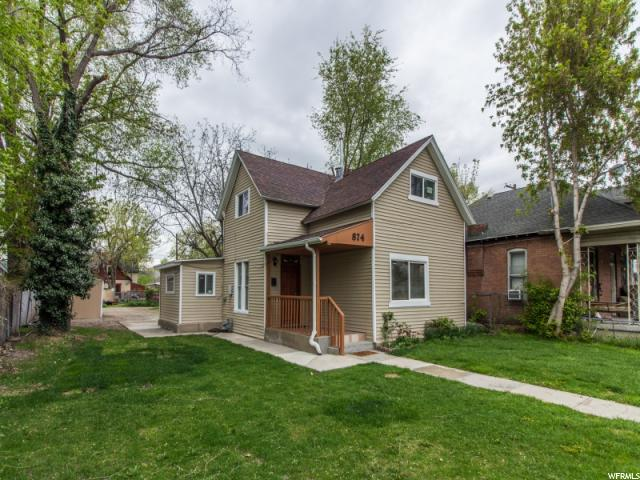 874 S NAVAJO ST, Salt Lake City UT 84104