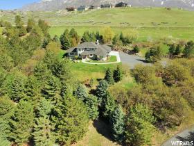 单亲家庭 为 销售 在 96 E 3275 N 96 E 3275 N North Ogden, 犹他州 84414 美国