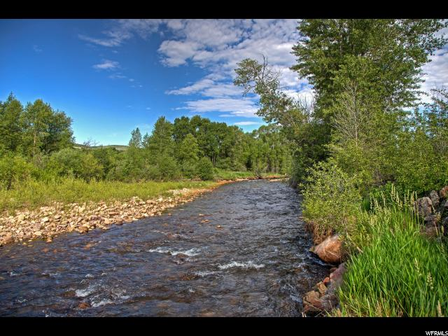 BENCH CREEK RD Woodland, UT 84036 - MLS #: 1443433