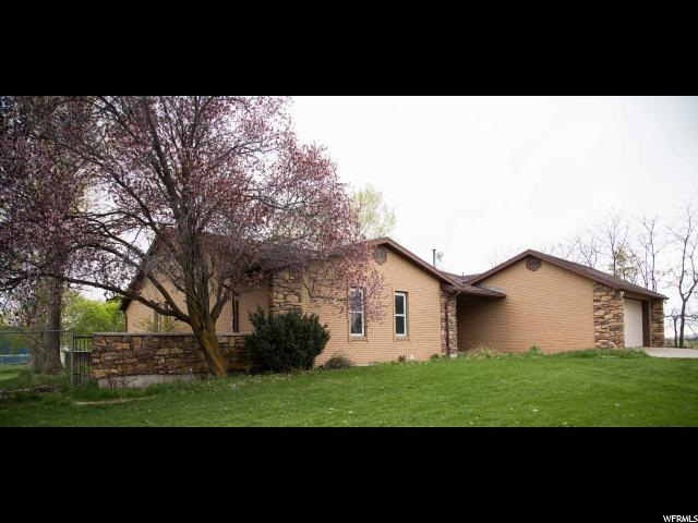 Single Family for Sale at 436 N 5500 W Warren, Utah 84404 United States