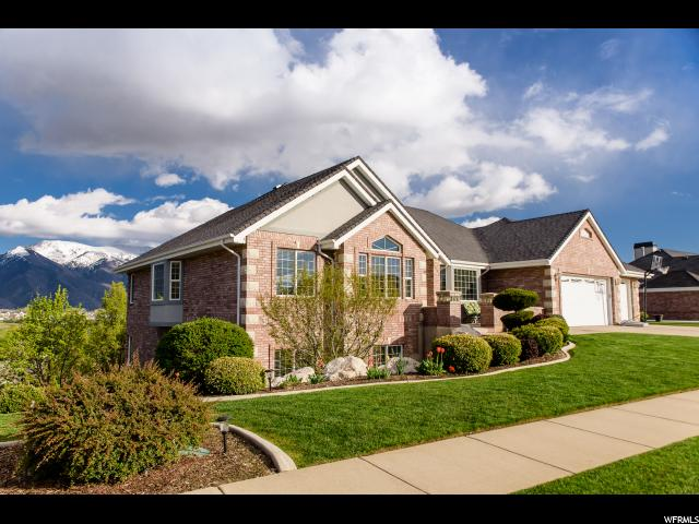 Single Family for Sale at 5890 S 1050 E 5890 S 1050 E South Ogden, Utah 84405 United States