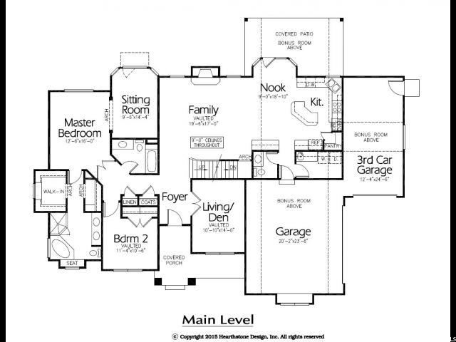 1937 E 500 Unit 13 Springville, UT 84663 - MLS #: 1443474