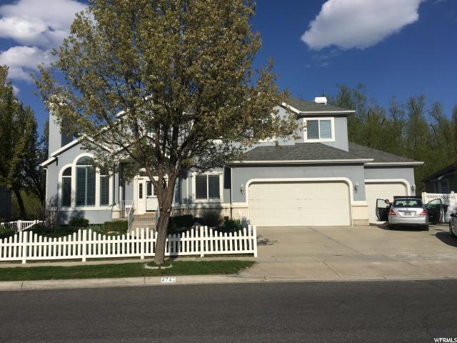 Home for sale at 4743 S Glencrest Ln, Murray, UT  84107. Listed at 609900 with 7 bedrooms, 5 bathrooms and 5,842 total square feet