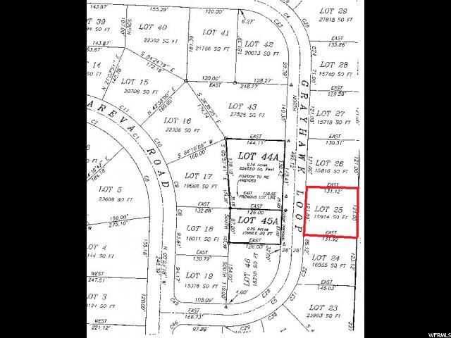 1144 W GRAYHAWK LOOP Roosevelt, UT 84066 - MLS #: 1443518