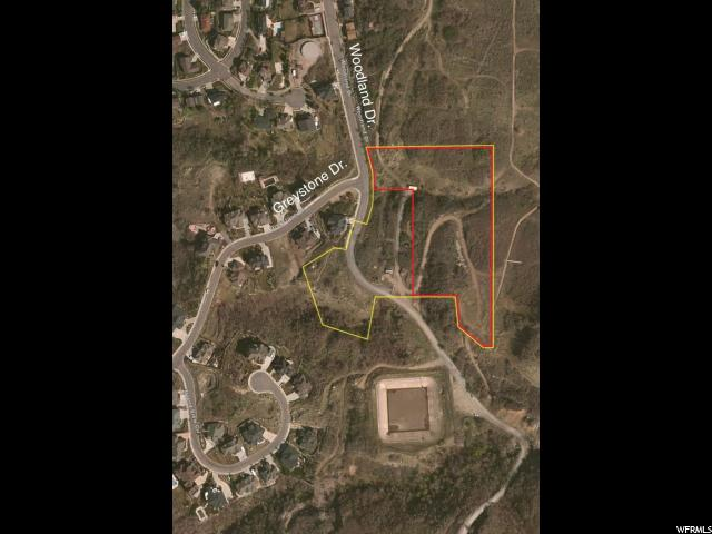 Land for Sale at Address Not Available Farmington, Utah 84025 United States