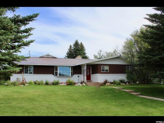 Single Family for Sale at Address Not Available Fruitland, Utah 84027 United States