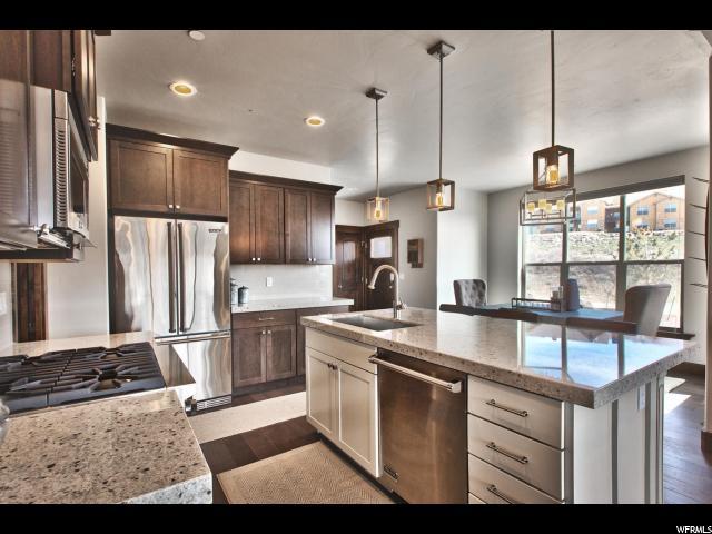 1161 W CADENCE CT Unit 45A Heber City, UT 84032 - MLS #: 1443610