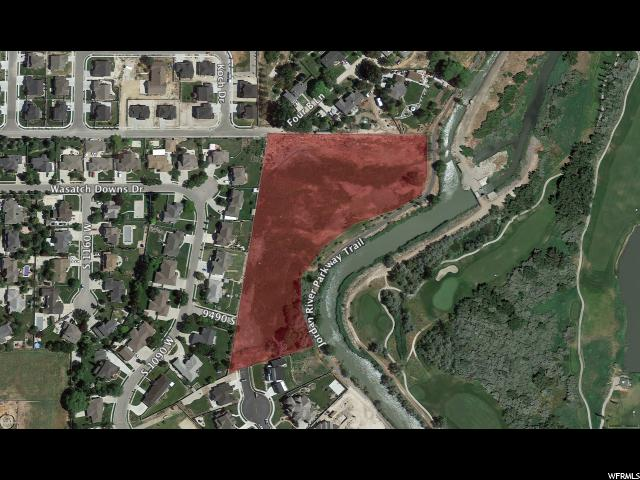 Land for Sale at 9529 WILLOW TRAIL WAY South Jordan, Utah 84095 United States