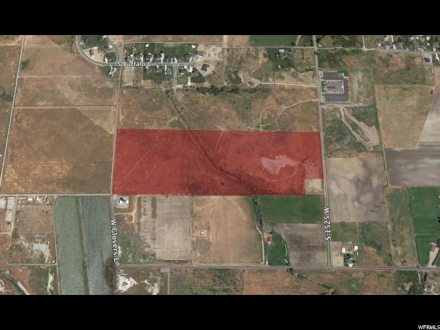 Land for Sale at N GLOVERS Lane Farmington, Utah 84025 United States