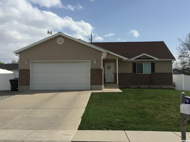 Single Family for Sale at 77 W 390 S Richmond, Utah 84333 United States