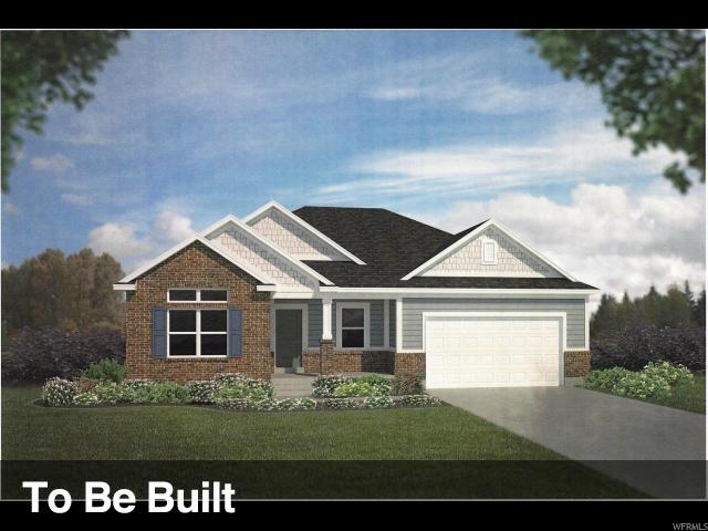 Один семья для того Продажа на 5682 S 650 E 5682 S 650 E Unit: 16 Washington Terrace, Юта 84405 Соединенные Штаты
