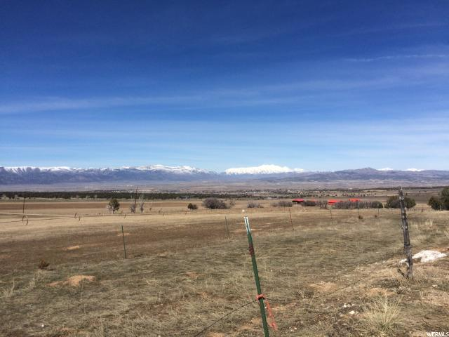 Land for Sale at 13500 N 10000 E Spring City, Utah 84662 United States