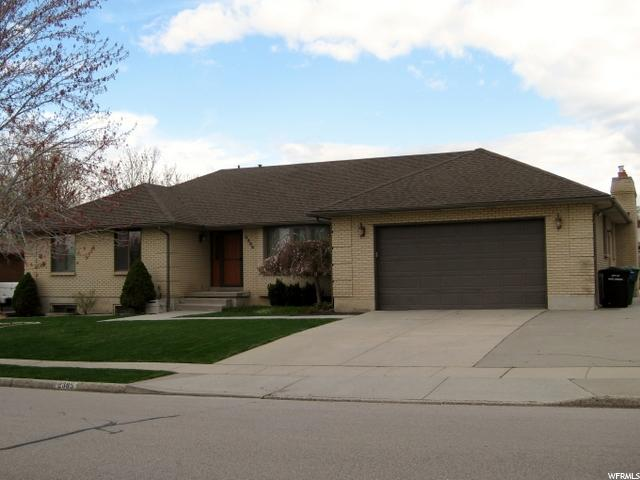 2385 W HARVEST LN, West Jordan UT 84084