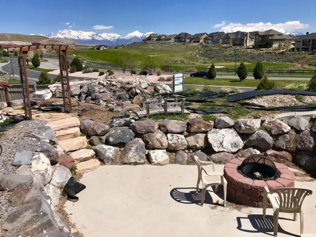 8966 N JEFFERSON CT Eagle Mountain, UT 84005 - MLS #: 1443735