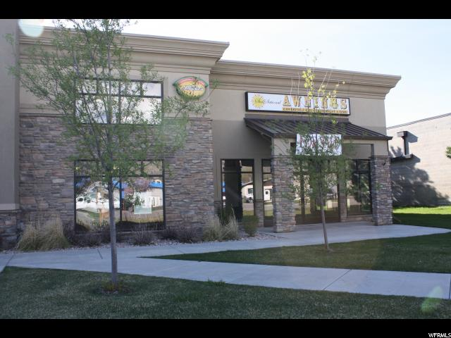 Commercial for Rent at 46-791-0001, 587 W STATE Street 587 W STATE Street Unit: A1 Pleasant Grove, Utah 84062 United States