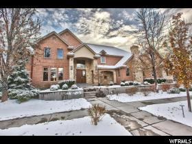 Single Family for Sale at 515 W SHEFFIELD Drive Provo, Utah 84604 United States