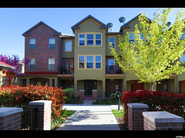 160 W LADY BANK WAY, Salt Lake City UT 84115