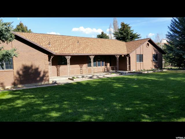 Single Family for Sale at Unit: 1 Liberty, Utah 84310 United States